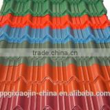 High quality galvanized/galvalume steel sheets/coils/plates, Galvanized (GI) Aluminum Pre Painted Corrugated Roofing Sheet