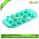 Cheap Silicone Mold for Chocolate Making