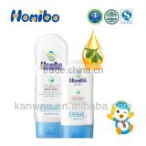 120g Double Nursing Moisturize baby Body Lotion body cream