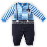 Factory Direct Sale 2016 Newborn Boy Girl Clothes Cartoon super cute baby boy clothes Sale