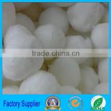 Good elasticity polyester fiber ball for waste water treatment