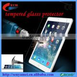 9H Japan Tempered Glass Screen Protector Anti-Explosion For iPad 2 3 4 Air 1 2 Mini 1 2 3
