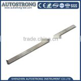 Laboratory equipment IEC60065 stainless steel test hook probe