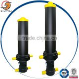 Chinese professional manufacturer of All kinds of hydraulic telescopic metal jack for tipper truck