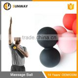 China Manufacturer Mini Peanut Ball/Massage Ball/Fitness Ball