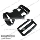 Plastic belt buckle for luggage SX15-01