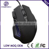 High speed 7d usb mouse gaming for computer                                                                         Quality Choice