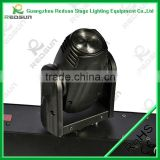 Lowest price and high quality outdoor gobo platinum beam sharpy night club 4pcs 10W 4in1 Led Sharply Beam Moving Head Light