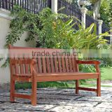 Garden 3 seat Bench, Outdoor Bench, Outdoor Seat, Patio Bench, Wood Furniture, Outdoor Furniture