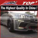 Hot selling Body kit for 2008-2014 X6/X6M to HM design body kits e71