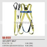 SAFETY BELT FOR ELECTRICAL