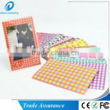 2 x 3 Inch Decoration Frames Instax Film Sticker for Fujifilm Mini Polaroid Instant Camera