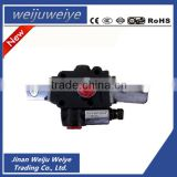 34MQK-E20L Huachun gas-controled and commutatedd valve for heavy truck hydraulic aoto parts