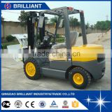 Used Bale Clamp Forklift for Sale in Singapore