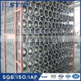 carbon steel supporting cage,cages for filter