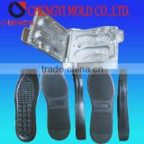 low price china phylon concrete natural rubber mould shoes sneaker sole manufacturer