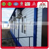 EPS cement sandwich wall panel anti-seismic container home