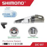 shimono 4000MA high power rechargeable uv sterilization bed mattress vacuum cleaner                                                                         Quality Choice