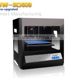Chinese Alibaba Supplier 3D Dental Printer PLA ABS 1.75MM 3D Printing Machine