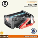 portable car 60 volt lead acid battery charger for generator