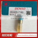 DENSO original 093400-7180 DLLA145P684 injector nozzle for TOYOTA 1HD-FTE