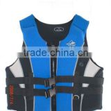 Fashionable Air inflatable life jacket, auto inflatable life vest, inflatable life jacket solas