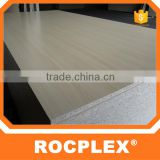 CARB P2 Grade Prefinished White birch plywood UV Birch plywood Russian birch timber for plywood