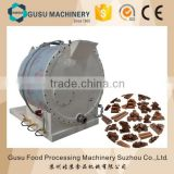 Automatic Small Capacity Chocolate Grinding Equipment Conching Machine