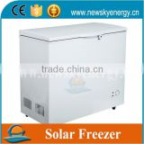 Factory Directly Supply Food Truck Refrigerator Freezer