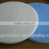 Household Cleaning Best-Selling Melamine Sponge Scouring Pad for Floor Clean, No Detergents Need