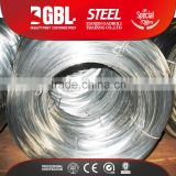 5.5mm low carbon hot rolled steel wire rod in coils                                                                         Quality Choice