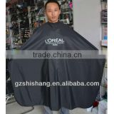 Hot selling cape salon cape wholesale customized barber cape