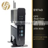 Computer wholesale wifi workstation i7 tablet pc price china