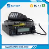 SAMCOM AM-400UV 200CH Mobile Car Cb Radio