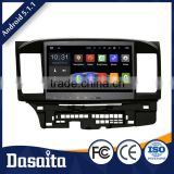 10.2 Inch Car soft drive gps multimedia navigator dvd price for Toyota corolla 2014