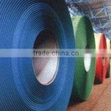 Color coated steel rolls/gi