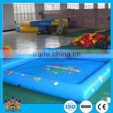 Funny Splash outdoor inflatable water slides for kids inflatable slide for pool