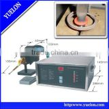 Ultrahigh frequency induction annealing machine