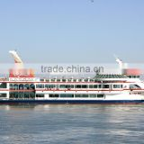 685 Pax sight seeing passenger ship for sale ( Nep-pa0038 )