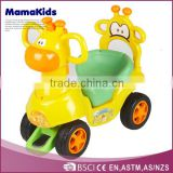 Interesting children toys bike baby ride on car safety plastic push cars for kids