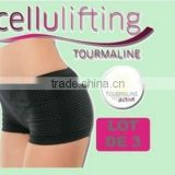 china import clothes slim panty briefs girdles and body shapers cellulifting turmaline