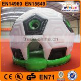 Promotion inflatable playground balloon for sale