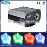 Aluminum Case 250W DMX big power Mental Halogen Light illuminating with DMX function