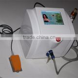 Big promition!! Fractional rf microneedle machine skin tightening procedures skin Lifting beauty system