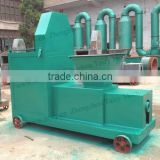 Cocoa nut shell charcoal briquette machine and charcoal machine for hot sale