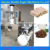 automatic restaurant tortilla making machine / dough press machine / roasted duck cake press machine