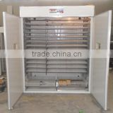 Factory direct supply egg incubator, 6336 hatching machine, automatic digital incubator for sale