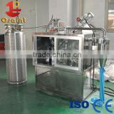 Liquid Nitrogen Low Temperature Powder Grinder for Dried Fruit Vegetable Plastic Nylon Rubber