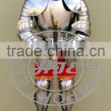 HISTORICAL WAR FULL BODY ARMOR ARMOURS , MEDIEVAL SUIT OF ARMOR
