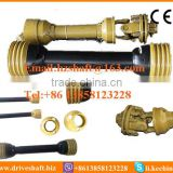 Agriculture machinery tractor pto cardan shaft assembly with CE certificate